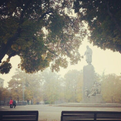 From Texas to Kharkiv – Views of an American in Ukraine