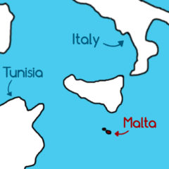 My Language, My Home: Maltese