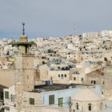 Life at the epicentre of the Middle East conflict