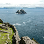 Suspended between Ireland's legendary past and <em>Star Wars</em> future
