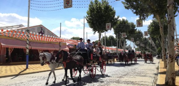 Feria de Abril, an expression of Sevilla at its finest