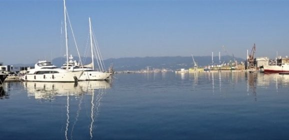 Rijeka – a town with many faces