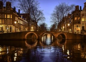 Post Brexit – Is Amsterdam the new London