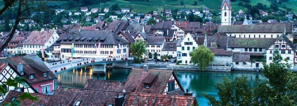 The marvels of Switzerland: The discovery of a hidden treasure