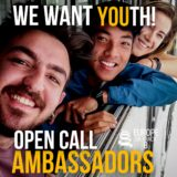 Become an Ambassador with Europe on Track!