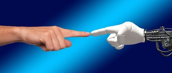 Intelligent machines force us to rethink our uniqueness